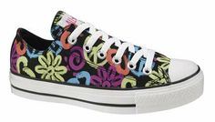 2599e816130962 Amazon.com  Converse Chuck Taylor Finger Paint Low Top Sneakers  Shoes  Click To Buy Now!!