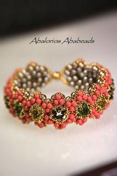Beads Ababeads http://jayceepatterns.blogspot.com/ de cumparat