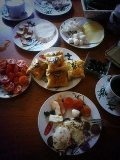 #turkishbreakfast in Poland