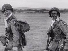 101 ª división aerotransportada d-day: