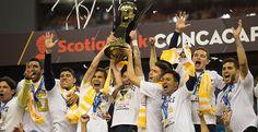 Liga De Campeones: Club América, ganó la SCCL A Montreal 4 A 2
