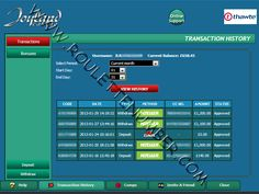 Roulette software austricksen rules blackjack tournament