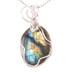 """Beaducation.com online video class """"Square Wire Bezel Pendants"""" with Colin Mahler"""