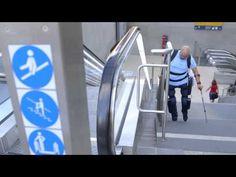 IMHO: Gehen ist auch nur kontrolliertes Stolpern! » Raul Krauthausen - Aktivist für Inklusion und Barrierefreiheit.