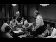 LA PAROLA AI GIURATI (1957) - vivere di pregiudizi