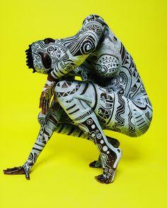 Haitian artist/photographer living in NYC. photo@edmaximus.com