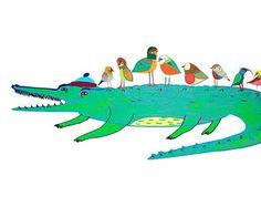 Geweldige kamer decor voor kinderen! ▲ Beperkte oplage (100 afdrukken) art print door Ashley Percival. ▲ Gedrukt op mooie Fine Art papier (280gsm). ▲Print grootte: A3 (16 x 11). ▲ Verschillende grootte of de achtergrondkleur? Alle van mijn limited edition prints kunnen worden afgedrukt in een waaier van formaten zoals A4, (8 x 10), (11 x 14). Gewoon message me voor meer informatie. ▲ Elke prent is gesigneerd en genummerd op de voorkant. ▲WHOLESALE Ik verkopen groothandel aan verschill...