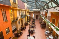 La Piazzetta- Restaurant- Bulevardul Eroilor- Cluj, Romania