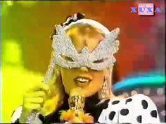 Xuxa - Hoy es Dia de Alegria (HD)