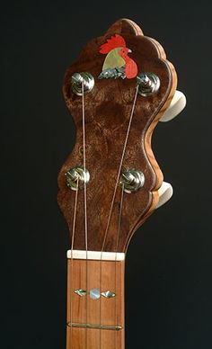 Fielding Banjos - Home