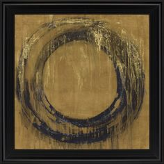 Found Object I Framed Painting Print