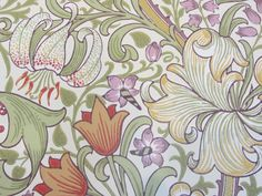 The Society is in the coach house of the grandiose Kelmscott House where William Morris lived from 1878 to his death in 1896.…