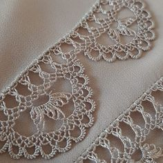 Knots, Needlework, Couture, Crochet, Lilac, Embroidery, Dressmaking, Handarbeit, Ganchillo