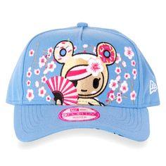 buy online f55c9 b06eb LAStyleRush. Snapback HatsNew Era SnapbackSwagBaseball HatsBlueShoppingFashionClothesBaseball  Caps. Welcome to the official tokidoki online ...