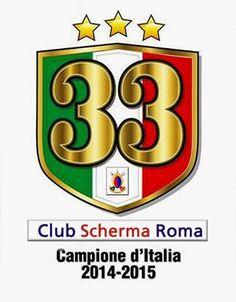 Vincendo il Gran Premio Italia per società 2014/2015, abbiamo conquistato il 33° scudetto nazionale, l'11° consecutivo. E' ormai leggenda !!