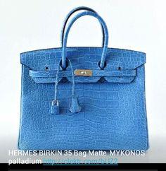 b2cdb33faad 34 Awesome The Hermes Birkin - Blue images