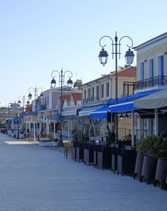 The Sleepy Port Town of Katakolo, Greece - Around the World in 80 Pairs of Shoes - Top Trends Greece Vacation, Greece Travel, Katakolon Greece, Msc Magnifica, Greek Cruise, Travel Around The World, Around The Worlds, Greece With Kids, Romantic Camping