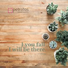 """""""If you fall I will be there for you."""" ~ #Floor • Contact our #PetratosShowroom to find the ideal #FlooringSolution for your needs. • Επικοινωνήστε με την έκθεση #ΠετράτοςΔάπεδα για να σας βοηθήσουμε να διαλέξετε το ιδανικό #Δάπεδο για τις ανάγκες του #Σπιτιού και της #Επιχείρησης σας. * * * * * #PetratosFlooringSolutions #PetratosFlooring #Δάπεδο #ΔάπεδοΠετράτος #ΔάπεδαΠετράτος #Flooring #ContractFlooring #ContractFlooringSolutions #LuxuryFlooring #FlooringIdeas #FlooringDesign Bamboo Cutting Board, Flooring, Wood Flooring, Floor"""