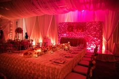 Get inspired from a big traditional to Intimate sweetheart; our bride combine both with elegance