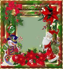 Awesome Merry Christmas Photo Frame   Google Keresés