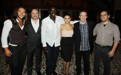 Starz´ Black Sails from Michael Bay first look unveiled at - Series & TV Tv Shows, Mark Ryan, Jessica Parker Kennedy, Michael Bay, Black Sails, Executive Producer, Lineup, Sailing, Comic Con