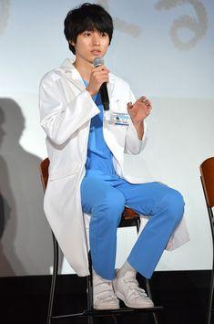 Boy Squad, Kento Yamazaki, Good Doctor, S Stories, Actors & Actresses, Drama, Handsome, Husband, Japanese