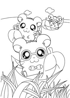 Coloring pages recess ~ 1874 best Anime coloring pages! images on Pinterest in ...