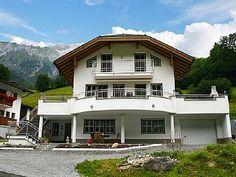 Ferienwohnung in Flirsch, Arlberg - 4 Personen, 2 SchlafzimmerFerienhaus in Flirsch von @homeaway! #vacation #rental #travel #homeaway