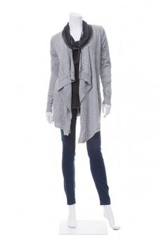 Type 2 Grey Day Outfit
