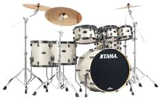 Are you looking for a new drum set? You can find a selection of TAMA DRUMS including this TAMA STARCLASSIC B/B BIRCH/BUBINGA 7-PIECE DRUM SET IN DIAMOND DUST at jsmartmusic.com