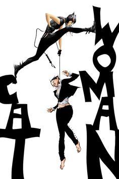 Catwomanby Jae Lee                                                                                                                                                                                 Mais
