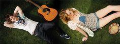 #LEECOOPER #DENIM #COUPLE #LOVE