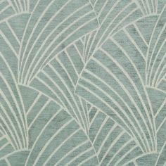 Chenille Franklin 8 - Polyakryl - Polyester - Bomull - grått