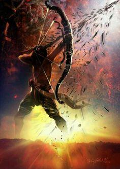mahabharatham - an Indian epic
