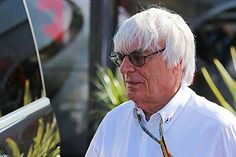 "Ecclestone: ""Esto no debe volver a pasar nunca"" #F1 #RIPJules #ForzaJules"