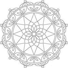 free mandala herzen malvorlage zum ausdrucken   basteln   malvorlagen, mandala malvorlagen und