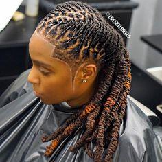 Image may contain: 1 person, closeup Mens Dreadlock Styles, Dreads Styles, Dreadlock Hairstyles For Men, Dope Hairstyles, Dread Braids, Boy Braids, Dreadlocks Men, Loc Styles For Men, Beautiful Dreadlocks