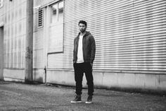 Image of Reigning Champ 2014 Spring/Summer Lookbook