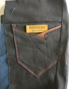 Imágenes De Y Xavi 63 Denim Pockets Jeans Mejores Jeans pSx7zw5q