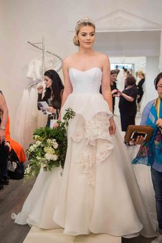 Maggie Sottero Bianca wedding dress.    Celebrating Raffaele Ciuca's 60th Birthday. The Biggest Night in Bridal    www.raffaeleciuca.com.au