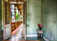 House of Magali - Havana von Werner Pawlok