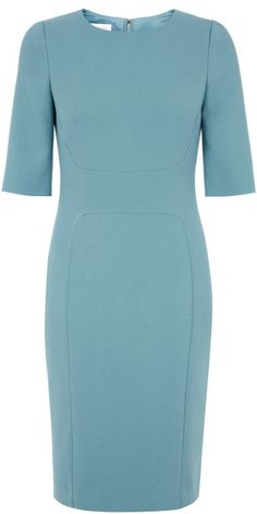 ~ Living a Beautiful Life ~ Hobbs dress Hobbs Dresses, Day Dresses, Dresses For Work, Elegant Dresses, Casual Dresses, Fashion Dresses, Corporate Attire, Cowgirl Outfits, Luxury Dress