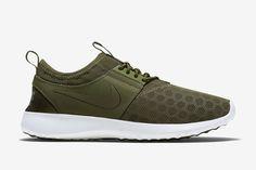 "Nike WMNS Juvenate ""Olive Green"""