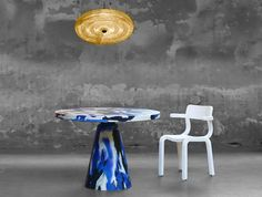 Dirk Vander Kooij Unveils New Furniture Made from Recycled Plastic Toys and Videotapes