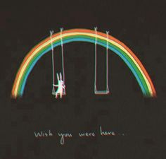 arco-íris.