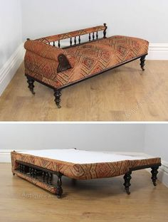Metamorphic Furniture: The Original Small Space Solutions