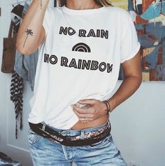 That's right! 🙅🏻🌧🙅🏻🌈  Available online. #atDawnoahu