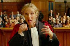 Crítica | Uma Juíza Sem Juízo