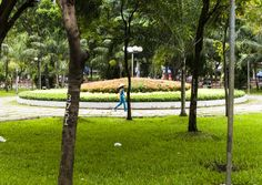 Ho Chi Minh City Park by Federico Mosconi on 500px