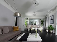 Contemporary living room designed by Ti Designe  http://www.houzz.com/photos/61918833/Summerhill-Villas-living-room-contemporary-living-room-london